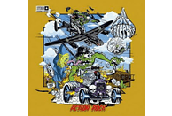 The Drippers - Action Rock [CD]