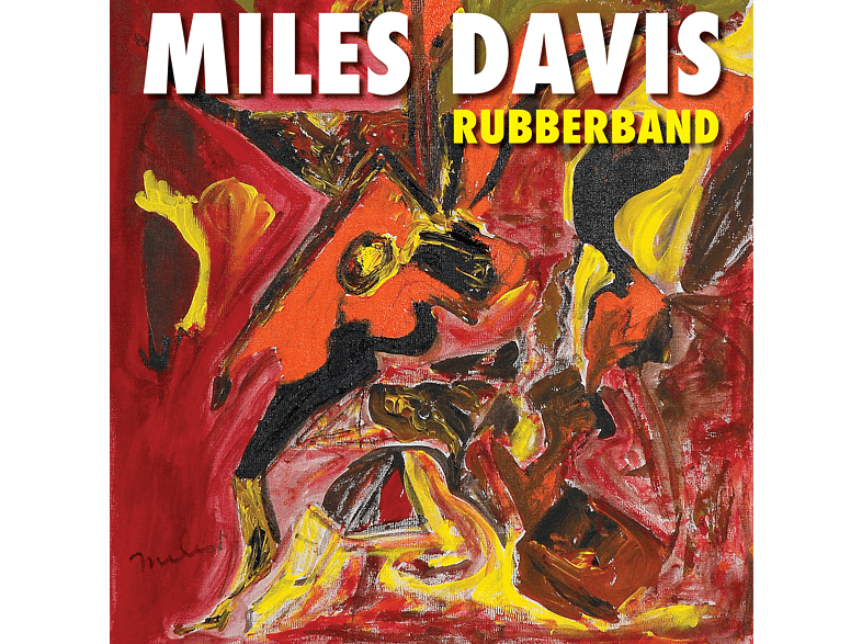 Miles Davis - Rubberband [Vinyl]