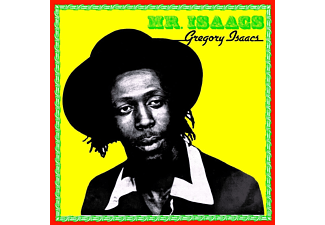 Gegoey Isaacs - Mr.Isaacs (Expanded Deluxe 2CD-Set)  - (CD)
