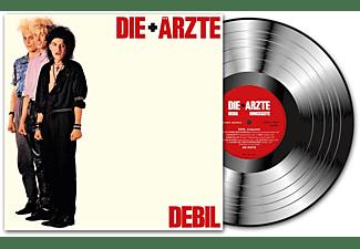 Die Ärzte - Debil  - (Vinyl)
