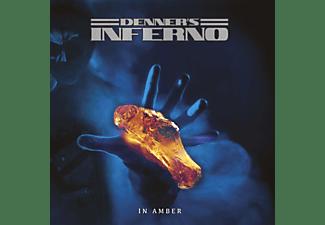 Denner's Inferno - Fountain Of Grace  - (Vinyl)
