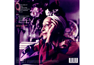 Omara Portuondo - OMARA PORTUONDO -REMAST-  - (Vinyl)