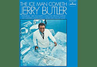 Jerry Butler - The Iceman Cometh  - (Vinyl)