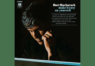 Burt Bacharach - Make It Easy On Yourself  - (Vinyl)