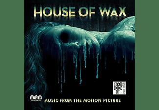 VARIOUS - House Of Wax  - (Vinyl)