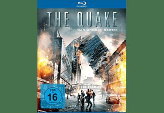 The Quake Blu-ray