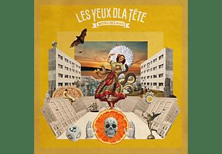 Les Yeux D'la Tête - Murcielago  - (Vinyl)