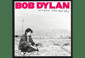 Bob Dylan - UNDER THE RED SKY  - (Vinyl)