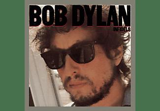 Bob Dylan - INFIDELS  - (Vinyl)