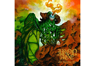 Iron Age - The Sleeping Eye (Black Vinyl)  - (Vinyl)