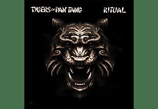 Tygers Of Pan Tang - Ritual  - (CD)