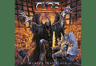 Cage - Darker Than Black (Gatefold/Black/180g/Double LP)  - (Vinyl)