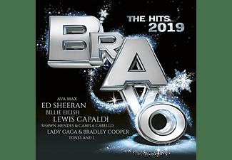 VARIOUS - Bravo The Hits 2019  - (CD)
