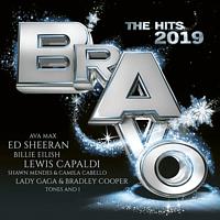 VARIOUS - Bravo The Hits 2019 [CD]