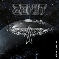 RAF Camora - Zenit [CD]