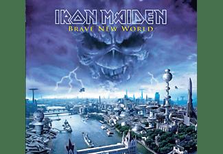 Iron Maiden - Brave New World (2015 Remaster) [CD]
