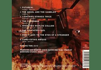 Iron Maiden - Virtual XI (2015 Remaster) [CD]