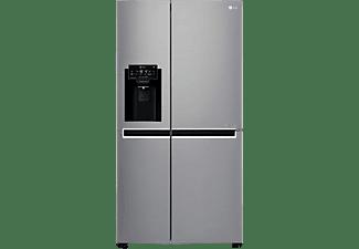 LG Amerikaanse koelkast A++