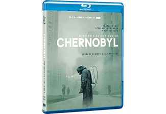 Chernobyl (Miniserie) - Blu-ray