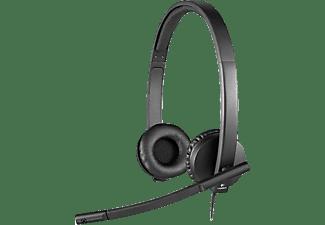 LOGITECH - B2B H570E USB Stereo, Headset