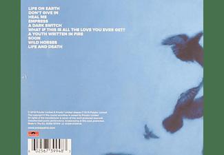 Snow Patrol - Wildness  - (CD)