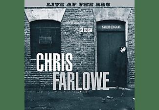 Chris Farlowe - Live At The BBC  - (Vinyl)