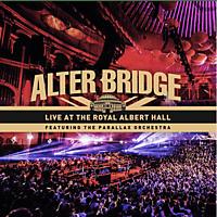 Alter Bridge, The Parallax Orchestra - Live At The Royal Albert Hall feat. The Parallax Orchestra - [Vinyl]