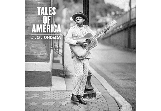 J.S. Ondara - Tales Of America  - (CD)