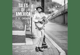 J.S. Ondara - Tales Of America  - (Vinyl)