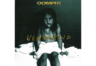 Oomph! - WUNSCHKIND (RE-RELEASE/JC)  - (CD)