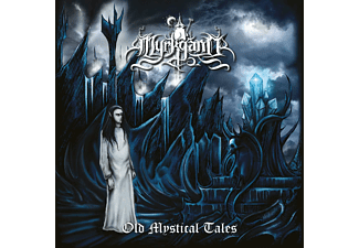 Myrkgand - Old Mystic Tales  - (CD)