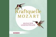 VARIOUS - Kraftquelle Mozart [CD]
