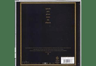 Monkey 3 - Sphere  - (CD)