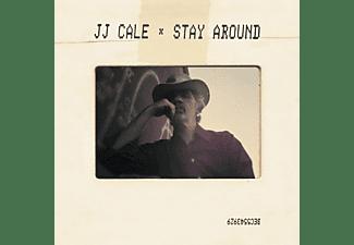 J.J. Cale - Stay Around  - (CD)