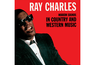 Ray Charles - Modern Sounds In Country And Western Music(Ltd.LP)  - (Vinyl)