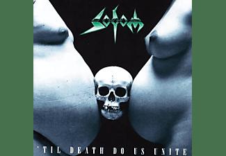 Sodom - Til Death Do Us Unite  - (CD)