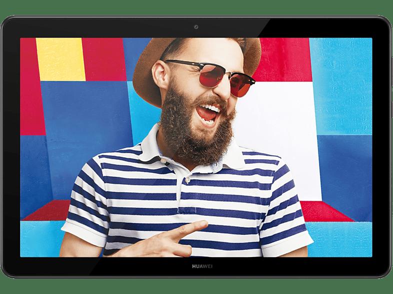 HUAWEI Tablet MediaPad T5 10.1 64 GB Black (53010MYU)