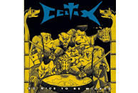 Celtix - So Nice To Be Wicked [Vinyl]