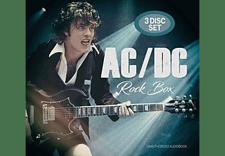 AC/DC - Rock Box  - (CD)
