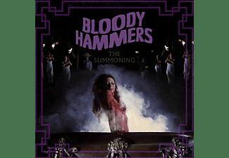 Bloody Hammers - The Summoning  - (Vinyl)