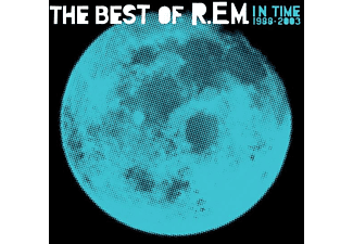 R.E.M. - In Time: The Best Of R.E.M.1988-2003 (2LP)  - (Vinyl)