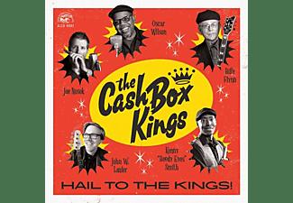 Cash Box Kings - Hail To The Kings! (180g Vinyl)  - (Vinyl)