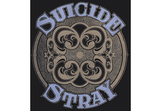 Stray - Suicide  - (CD)