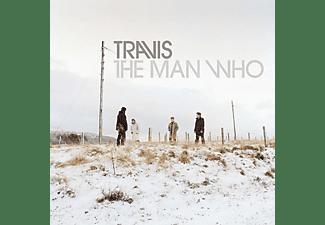 Travis - The Man Who (20th Anniversary Vinyl Edt.)  - (Vinyl)