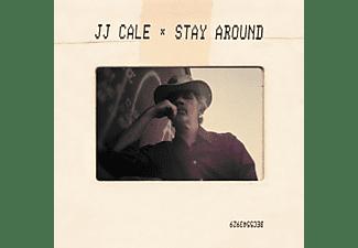 J.J. Cale - Stay Around (Std.2LP 2x140g+CD)  - (Vinyl)