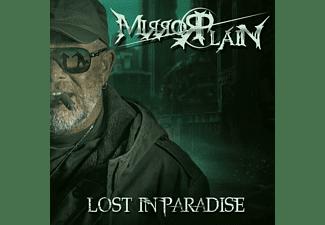Mirrorplain - Lost In Paradise  - (CD)