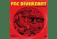 Fnc Diverzant - Stanica Dugave (limited red vinyl) [Vinyl]