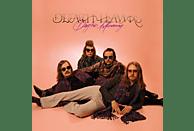 Death Hawks - Psychic Harmony (Bone White) [Vinyl]