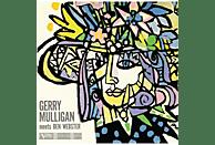 Gerry Mulligan, Ben Webster - Gerry Mulligan Meets Ben Webster [Vinyl]