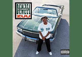 Denzel Curry - Zuu  - (CD)
